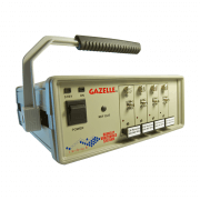 Gazelle Quad Receiver System