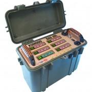 Komodo DAS Signal Generator