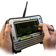 Yellowjackets-Tablet Wi-Fi Analyzer