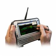 BumbleBee-Tablet Spectrum Analyzer