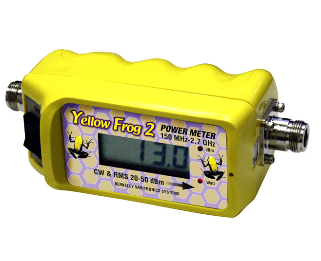 Bartolucci PFMETR0000400 Frog Meter Multi-Color