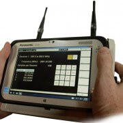 Tommy Dual Band Receiver System