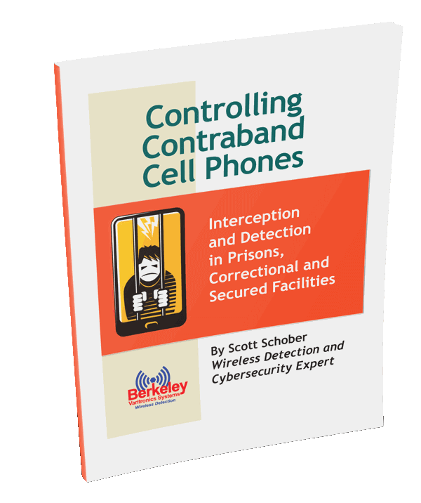 controlling contraband cell phones in prison epaper
