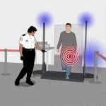 SentryHound cell phone detector