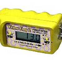 YellowFrog 2 RMS & CW Power Meter